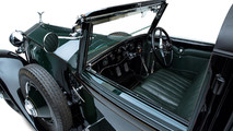 Rolls-Royce Phantom, su historia en fotos