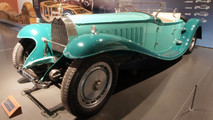 Bugatti Type 41 Royale Type #7 (Reconstruction) - Roadster Esders