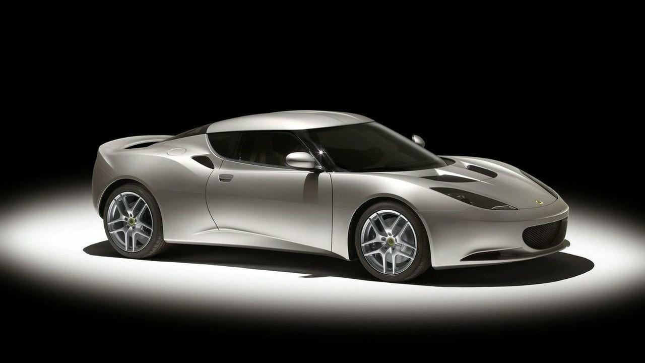 Lotus mid-engined 2+2 Eagle Revealed