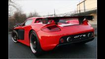 Stärkster Carrera GT