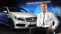 Volkswagen Sponsor Deal