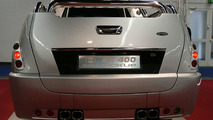 InterCar RX 400PK Pick-up