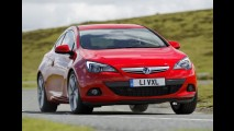Que tal um Cruze com motor 1.6 Ecotec Turbo de 200 cv do Astra GTC?