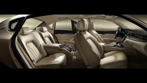 Maserati divulga primeiras imagens oficiais da nova geração do sedã de luxo Quattroporte