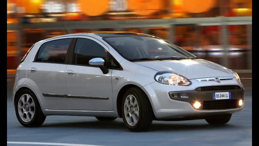 Crise italiana: Fiat irá interromper produção em fevereiro
