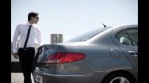 Peugeot divulga novas imagens do Novo 308 Sedan (408 chinês)