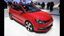 World Car Of The Year: Novo VW Polo é o Carro Mundial do Ano 2010