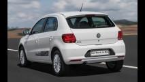 VW Gol Rock in Rio volta ao mercado com nova grade e preço de R$ 45.410