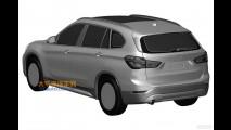 Novo BMW X1 em versão