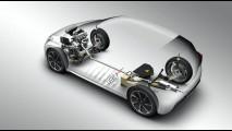 Peugeot 208 Hybrid FE Concept faz de 0 a 100 km/h em 8 segundos e tem consumo de 47,6 km/l