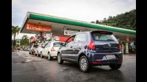 Combustíveis vão ficar mais caros com