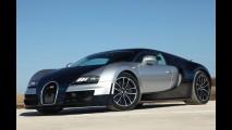 Bugatti trabalha em um Super Veyron ainda mais potente, com até 1.600 cv!