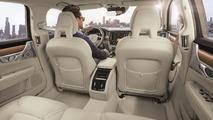 Çin üretimi 2017 Volvo S90