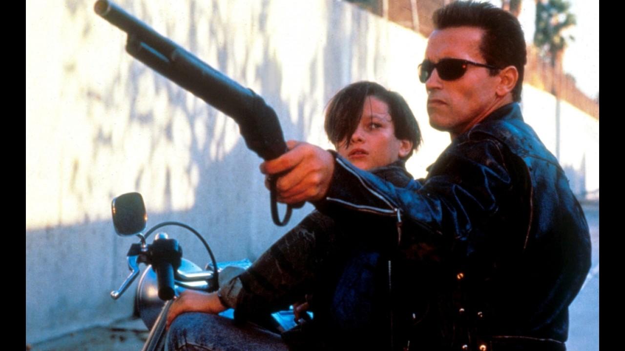 """Harley-Davidson Fat Boy reaparece em """"O Exterminador do Futuro: Gênesis"""""""