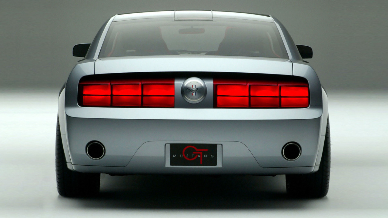 Favoris Ford Mustang GT Concept (2003) – Make the Mustang great again ! OI11