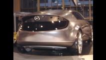 Mazda Senku Concept