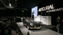 Ferrari 250 SWB California Spyder sells for $23M