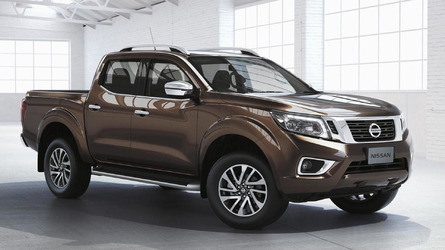 Nissan Wants A High-Powered Navara To Rival The Ranger Raptor