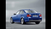 BMW 330i M Package