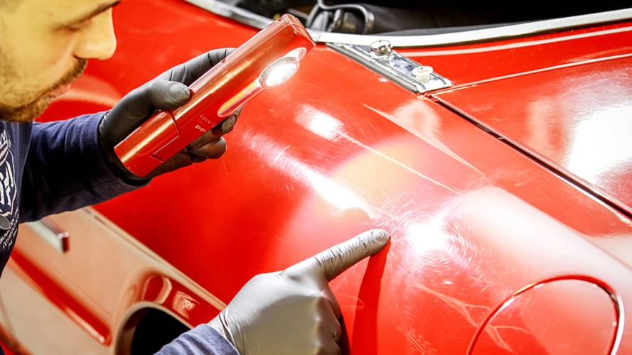 "Car Detailing: effetto ""wow"" assicurato"