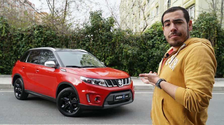 2018 Suzuki Vitara 1.4 S AllGrip   Neden Almalı?