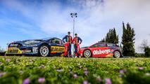 2018 Olsbergs Ford Fiesta ST
