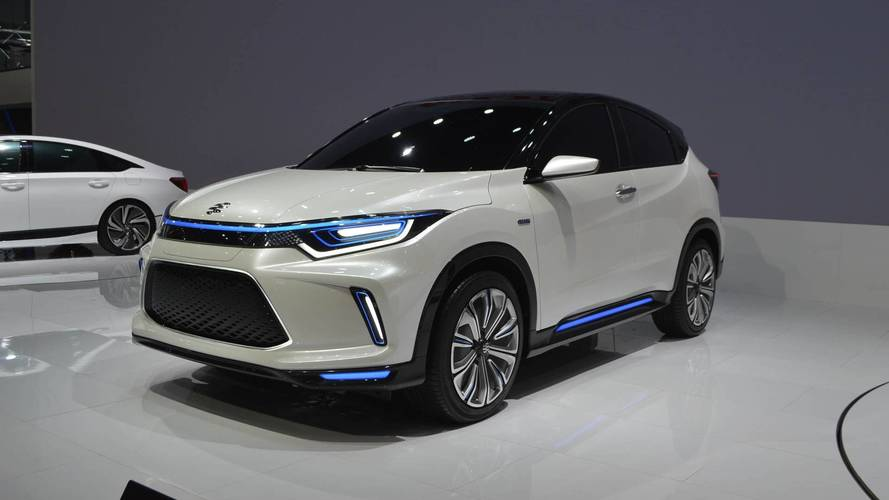 New Honda concept previews sub-brand