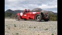 Alfa Romeo alla MIlle Miglia 2010