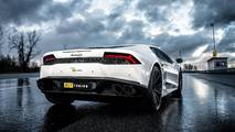 Supercharged Lamborghini Huracan by O.CT Tuning
