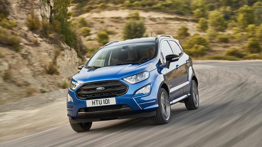 SUVs dominarão mais de 1/3 do mercado europeu até 2020