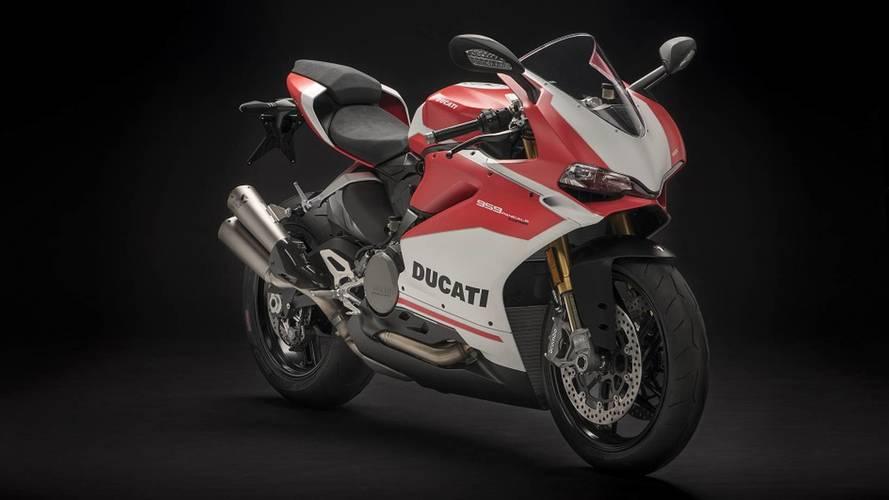 Ducati sigue en ascenso y destaca su crecimiento en España