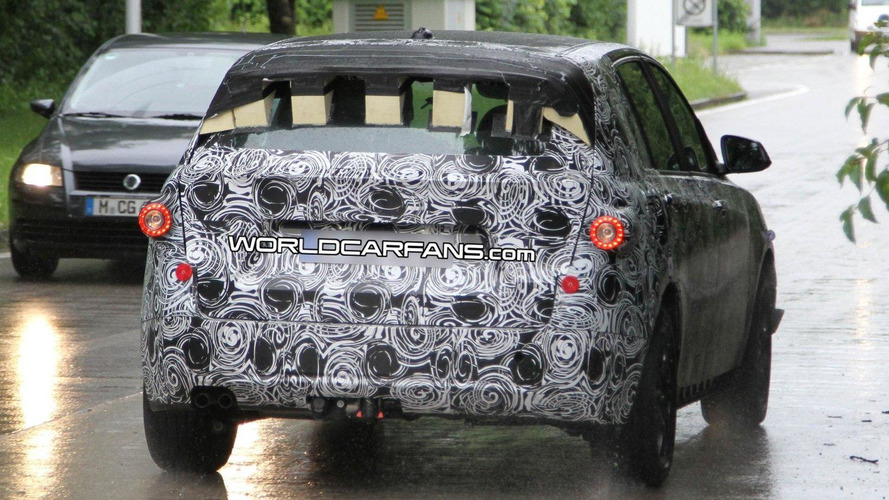BMW to offer three FWD models - report