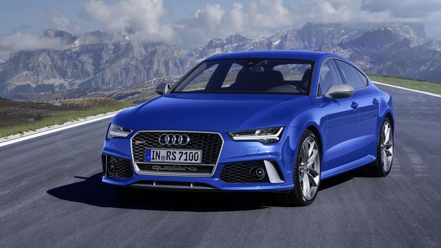 Audi exec hints at new RS models