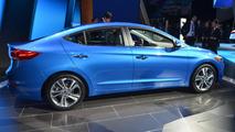 2016 Hyundai Elantra US Spec