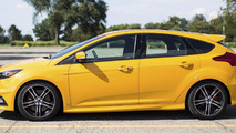 Ford Focus ST by Ford Performance