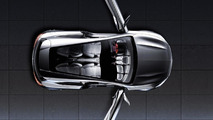 Mercedes-Benz Concept A-Class debuts at Auto Shanghai - fresh pics