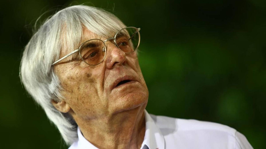 Ecclestone paid 'bribes' to F1 team bosses