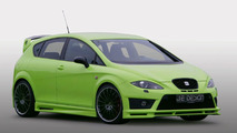 2009 SEAT Leon Cupra by JE Design