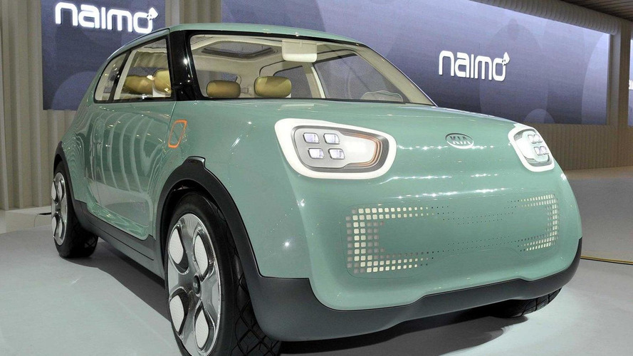 Kia Naimo electric concept debuts in Seoul [video]