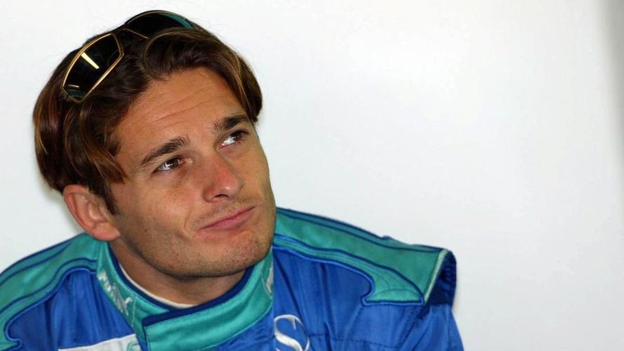 Fisichella also in frame for Sauber seat