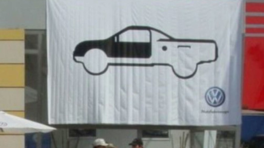 Volkswagen Robust/Taro's First Public Drawing Shown