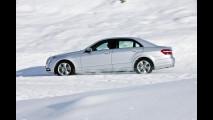 Mercedes Classe E 4MATIC