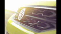 Volksvagn SUV compatto, i teaser