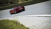 McLaren MP4-12C Spider 03.07.2012