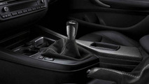 BMW 1 Series, BMW M Performance shift knob carbon fiber 17.02.2012