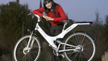 Mercedes-Benz Collection: Automatic Bike