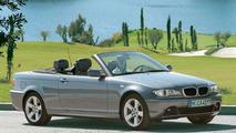 BMW 320Cd Convertible