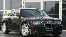 New Chrysler 300 C in STARTECH Designer Suit