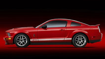 2007 Ford Shelby GT500 In Depth