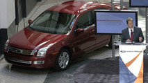 Ford's Commitment to Hybrids to grow